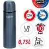 Thermos 0,75lt LaPlaya High Performance