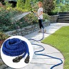 Tubo espandibile Magic Hose blu - 30mt